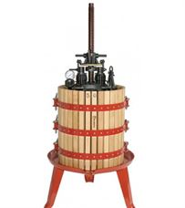 Picture of Wine-HYDRAULIC POLSINELLI TI60