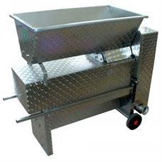Picture of Agitator ENOITALIA ELECTRIC PUMP ENO 20 INOX (2HP)