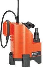 Picture of Pump Wastewater Gardena 8000 SP