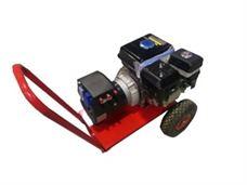 Εικόνα της Γεννήτρια ελαιοραβδιστικού MELLGA με κινητήρα 5.5HP