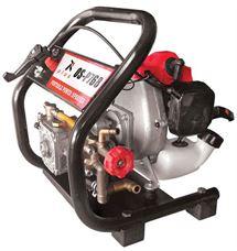 Εικόνα της Ψεκαστικό συγκρότημα βενζίνης PLUS OS-P768 26cc
