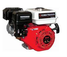 Picture of Κινητήρας Βενζίνης KUMATSUGEN KB200D3 - 6.5HP