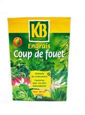 Picture of Λίπασμα για φυλλώδη λαχανικά (κοκκώδες) ΚΒ 2kg