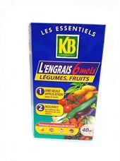 Picture of Λίπασμα OSMOCOTE για λαχανικά και φρούτα KB 800gr