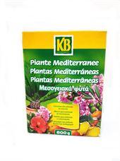 Picture of Λίπασμα για μεσογειακά φυτά KB - 800gr