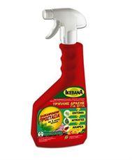Εικόνα της Ετοιμόχρηστο φυτοπροστατευτικό σκεύασμα IKEBANA RTU τριπλής δράσης (εντομοκτόνο-ακαρεοκτόνο-μυκητοκτόνο) - 750ml