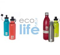 Picture for category ECOlife - Ανοξείδωτα θερμός