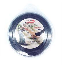 Εικόνα της Μεσινέζα Στριφτή – Στρογγυλή VISCO 3.0mm -23m