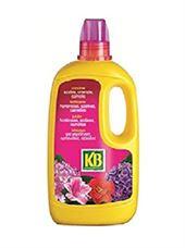 Εικόνα της Υγρό λίπασμα ΚΒ για Ορτανσίες, Γαρδένιες, Καμέλιες, Ροδόδεντρα με όξινο PH - 1lt