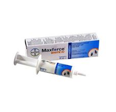 Picture of Τζελ για Κατσαρίδες BAYER Maxforce White gel - 20gr