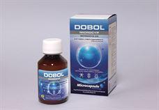 Εικόνα της Εντομοκτόνο - Ακαρεοκτόνο DOBOL MICROCYP (CS) - 100ml