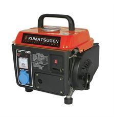 Εικόνα της Γεννήτρια βενζίνης KUMATSUGEN GΒ 1000 - 1KVA