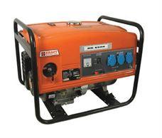 Εικόνα της Γεννήτρια βενζίνης KRAFT KG 6500 - 5.0 kVA