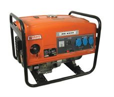 Picture of Γεννήτρια βενζίνης KRAFT KG 6500 - 5.0 kVA