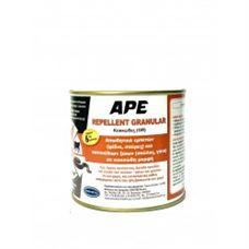 Picture of  Απωθητικό ερπετών σε κοκκώδη μορφή APE Repellent Granular PROTECTA - 400gr