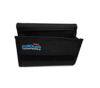 Εικόνα της Eurocash mini - Επαγγελματικό πορτοφόλι χωρίς κερματοθήκη
