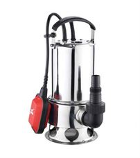 Εικόνα της Υποβρύχια αντλία ελαφρών λυμάτων ανοξείδωτη PLUS SIS 550 - 550W